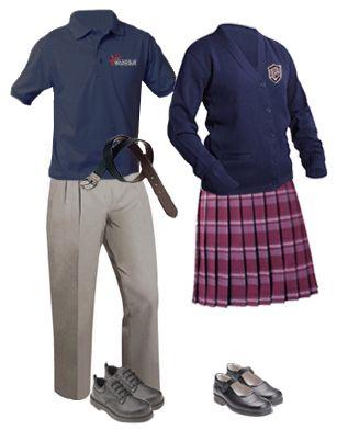 17 Best images about Pro & Con ~ School uniform on Pinterest.