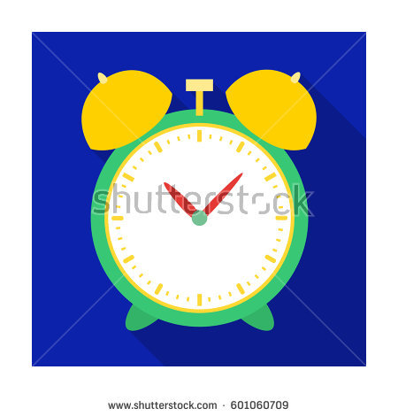 Late For School Stock Images, Royalty.