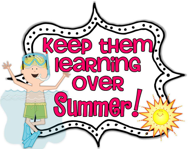 Clip Art School Closed For Summer Clipart.