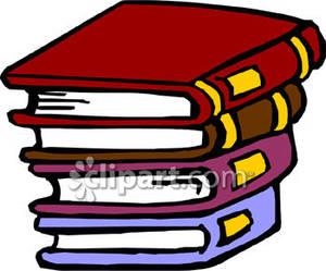 School Book Clipart Clipart.