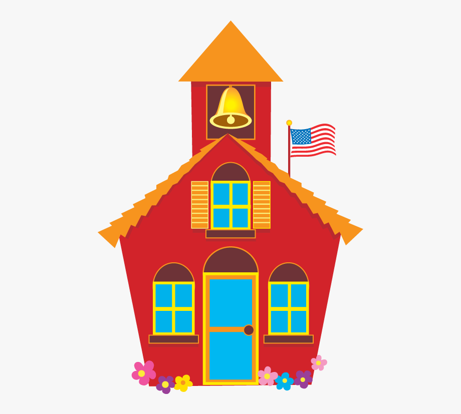 House Clip Art Png.