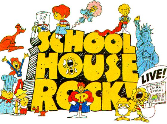How Well Do You Know \'Schoolhouse Rock\'?.