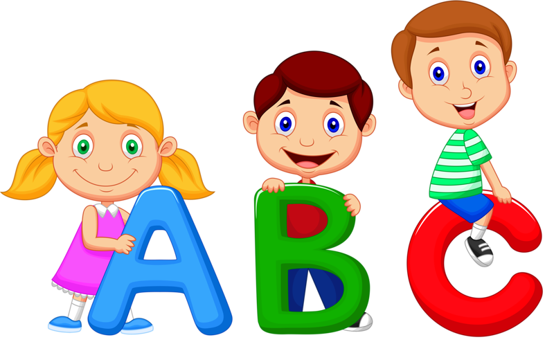 Schoolkids clipart » Clipart Station.