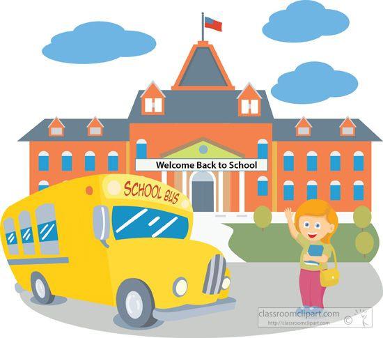 Schools.Clipart.Com Luxury Free School Clipart Clip Art.