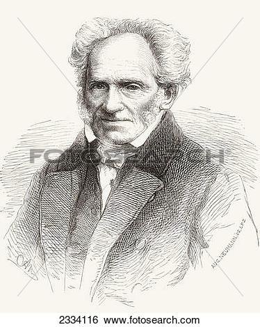 Stock Images of Arthur Schopenhauer, 1788 € 2334116.