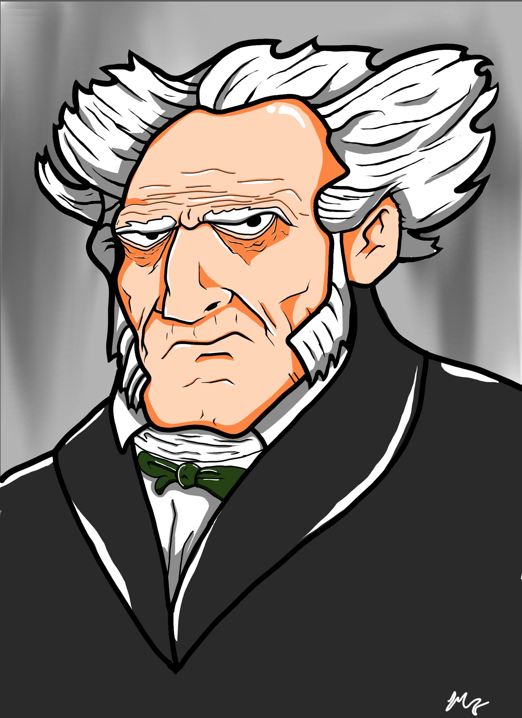 """Schopenhauer's """"Pessimisim""""."""