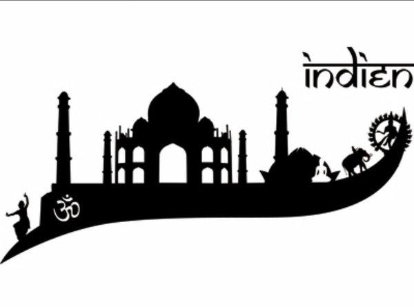 """vanessa schöpf on Twitter: """"I LOVE INDIA."""