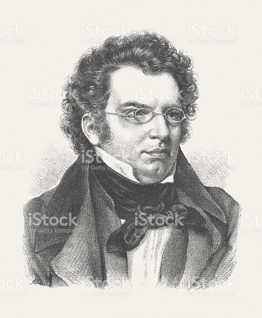 Schubert Clip Art, Vector Images & Illustrations.