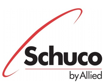 Schuco By Allied.