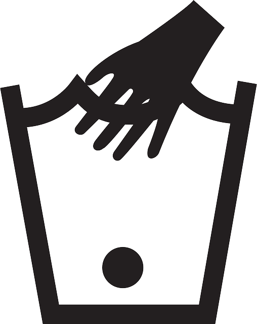 Free vector graphic: Hand, Type, Washing, Care.