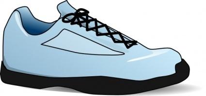 Tennis Kleidung Schuh Schuhe Sport cliparts, kostenlose clipart.