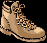 Schuh clipart #17