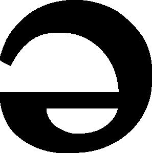 Schwa Ipa Symbol clip art Free Vector / 4Vector.