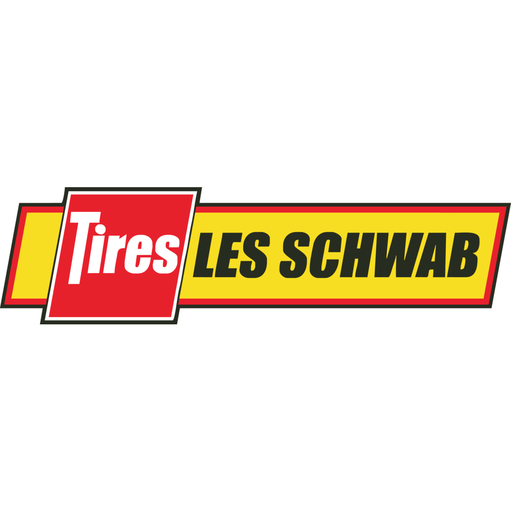 Les Schwab logo, Vector Logo of Les Schwab brand free.