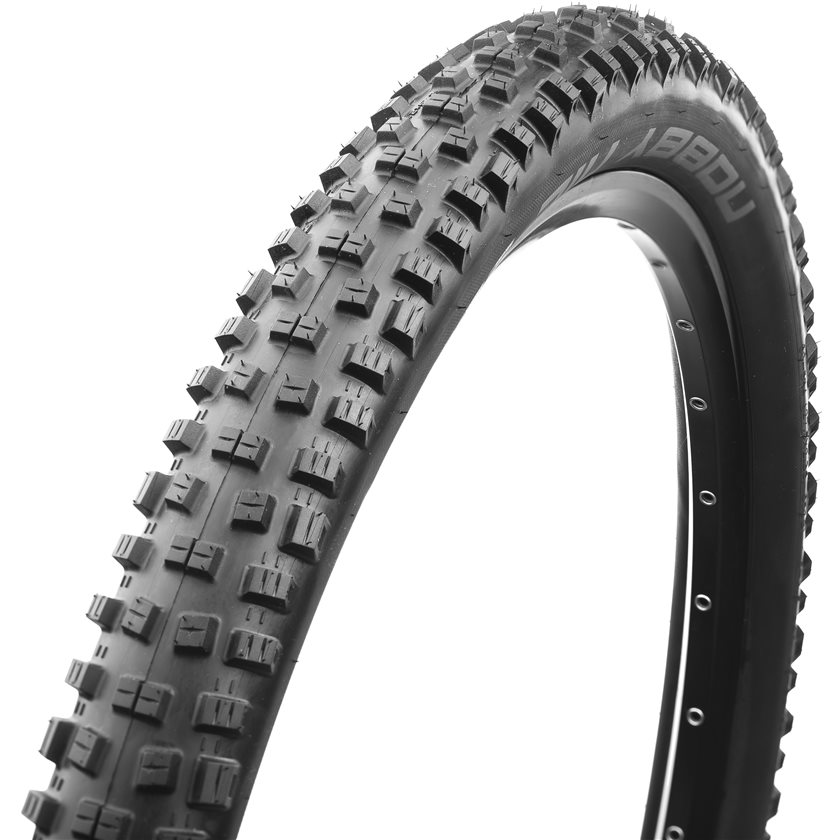 """Schwalbe Nobby Nic 27.5"""" Tire > Components > Tires > Dirt Tires."""