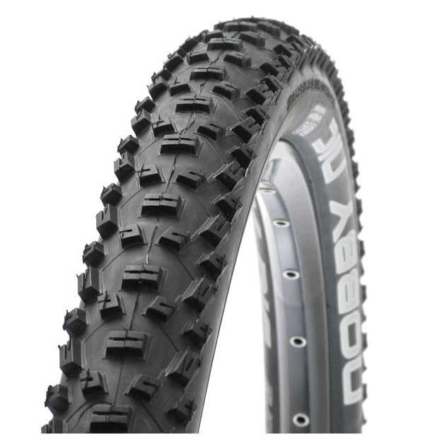 Schwalbe Nobby Nic Tires.