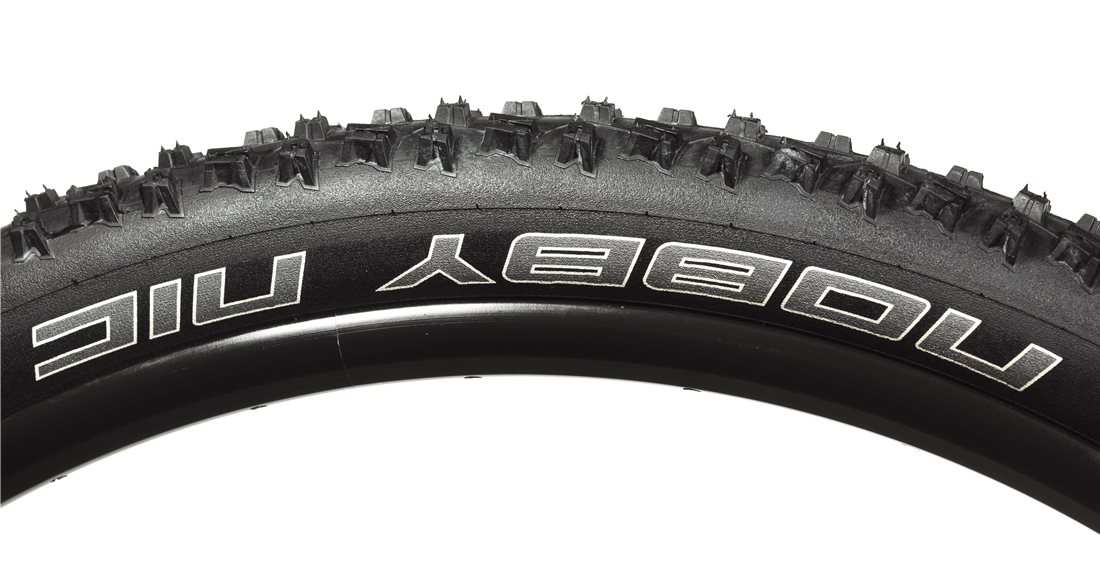 """Schwalbe Nobby Nic 29"""" Tire > Components > Tires > Dirt Tires."""