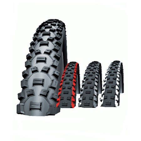 Schwalbe Nobby Nic Performance Folding MTB Tyre.