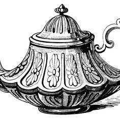 cobra illustration vintage.