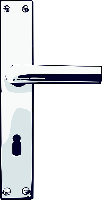 Free vector graphic: Door, Handle, Household.