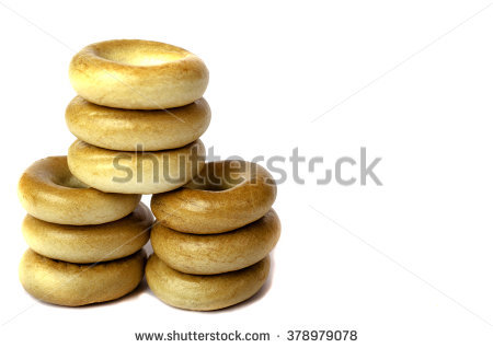 Delicious Jaffa Cakes Cookies Covered Dark Stock Foto 388494970.