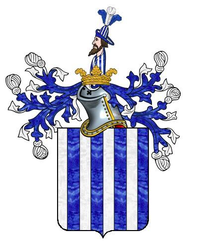 European Heraldry :: House of Schwarzenberg.