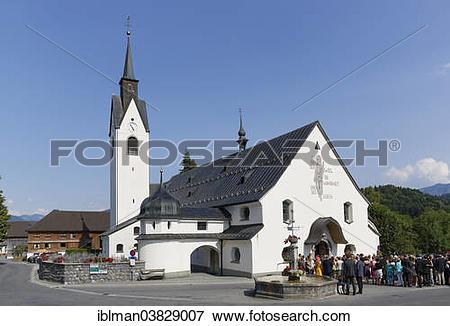 "Picture of ""Parish Church of the Holy Trinity, Schwarzenberg."