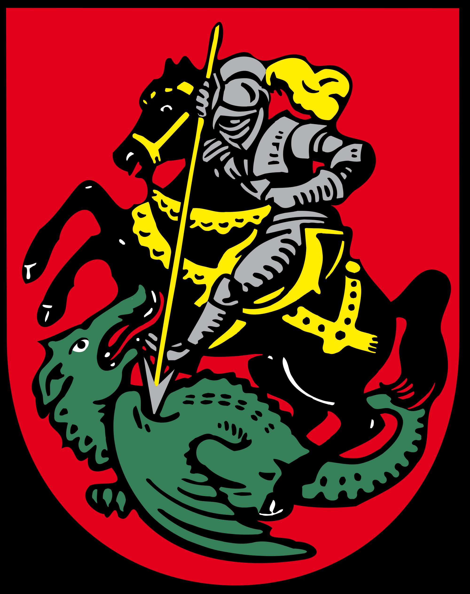 File:Wappen Schwarzenberg Erzgebirge.svg.