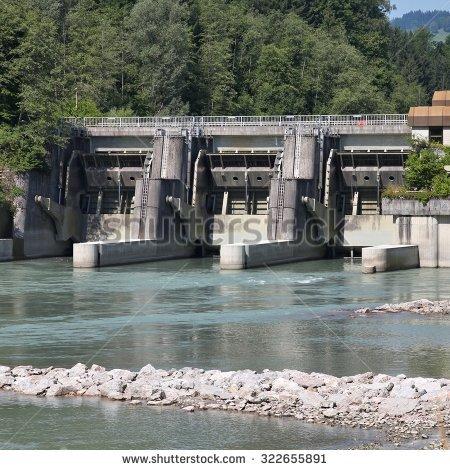 Hydroelectricity Lizenzfreie Bilder und Vektorgrafiken kaufen.