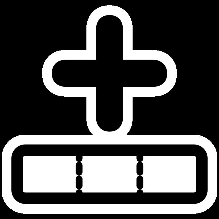 Symbol,Cross,Logo Vector Clipart.