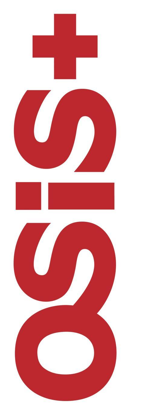 Schwarzkopf Osis+ logo.