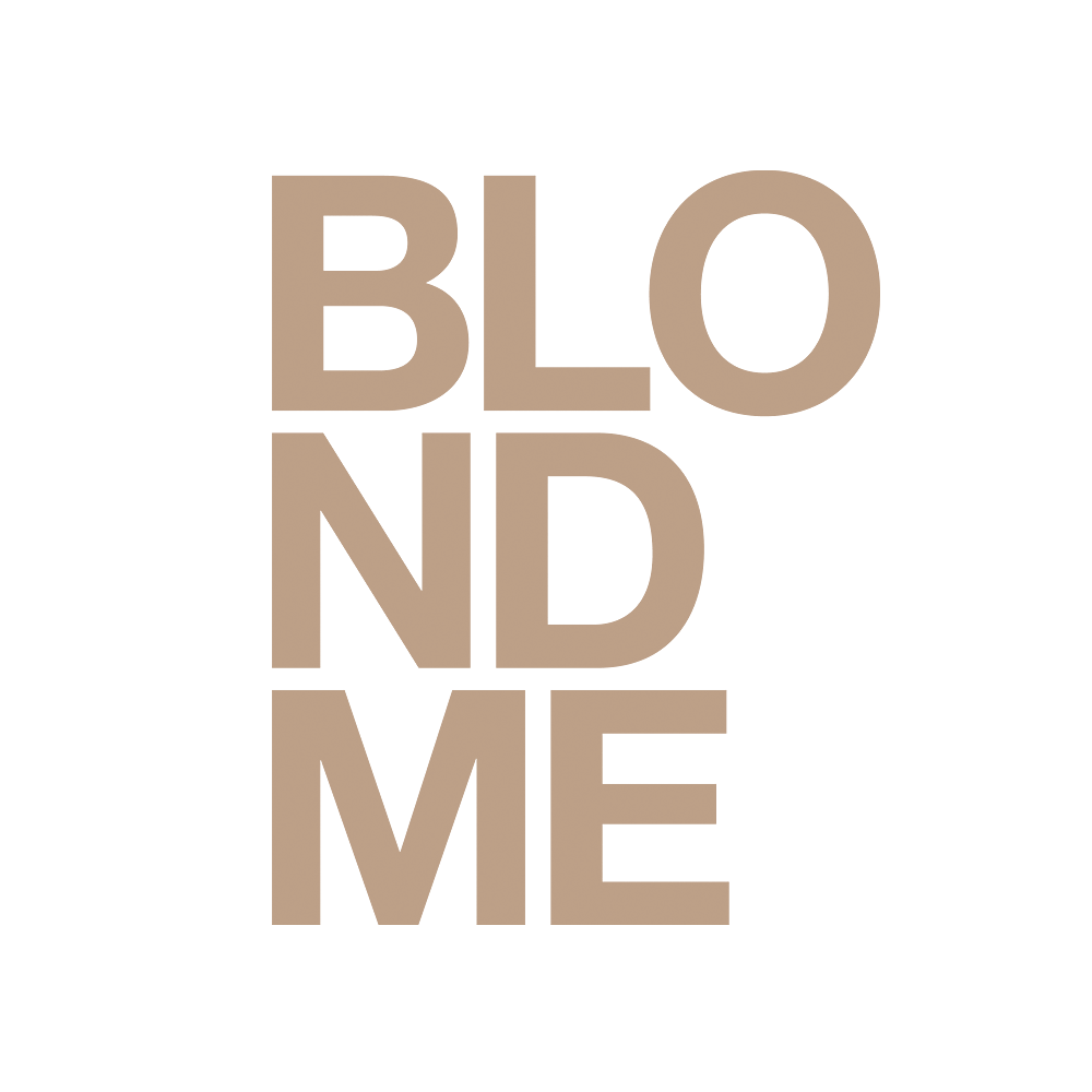 BlondMe.