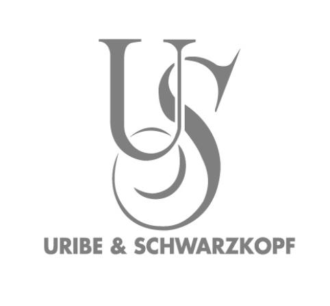 Uribe & Schwarzkopf.
