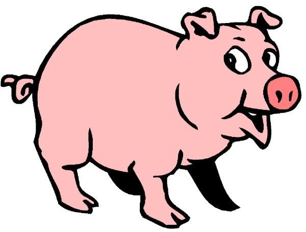 Schwein clipart kostenlos 1 » Clipart Portal.