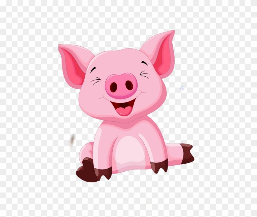 Schwein Clipart.