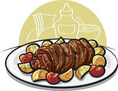 Beef Clipart Royalty Free. 14,969 beef clip art vector EPS.