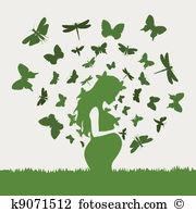 Schwanger Clip Art EPS Bilder. 7.276 schwanger Clip Art Vektor.