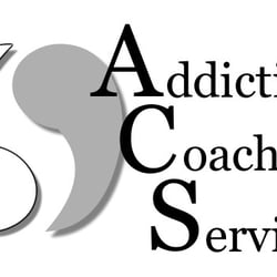 Addiction Coaching Services.