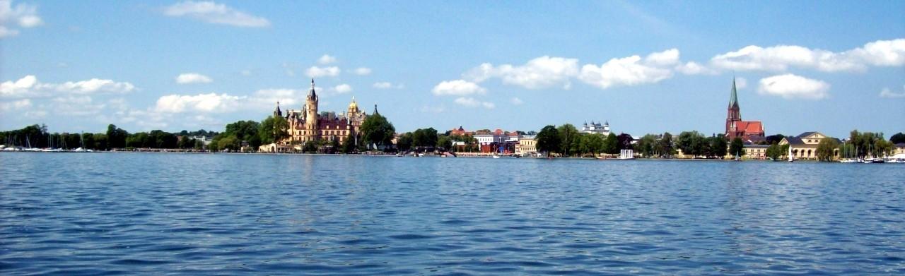 Schwerin.