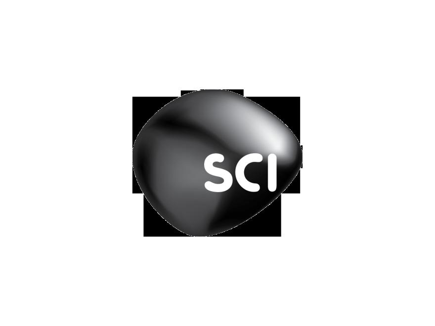 Science Channel logo.