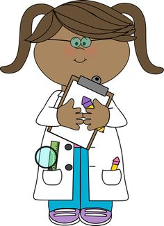 Science Center Clipart.