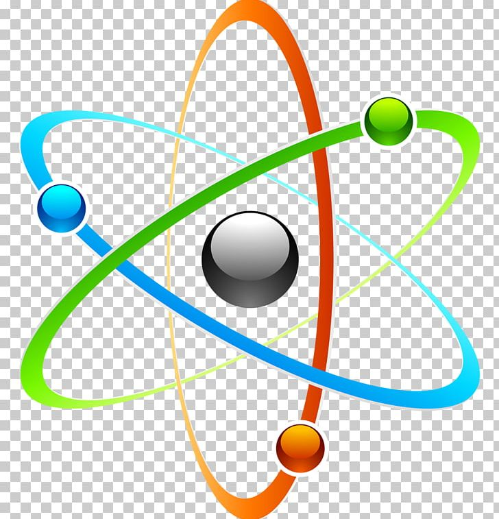 Symbol Science Atom Chemistry PNG, Clipart, Area, Atom.