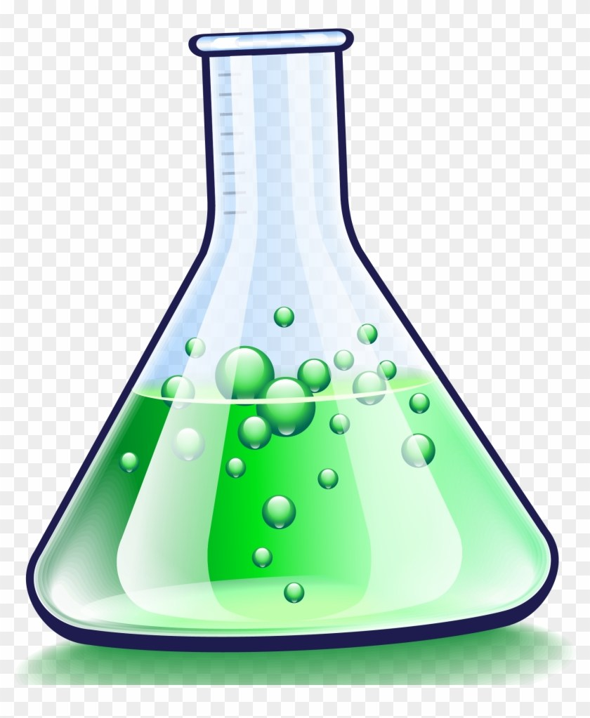 Science bottles clipart 7 » Clipart Portal.