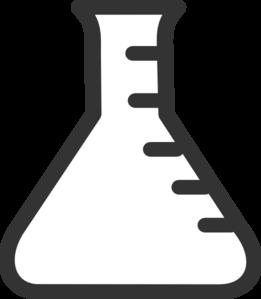Lab Bottle Write Clip Art at Clker.com.