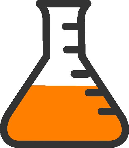 Lab Bottle Clip Art at Clker.com.
