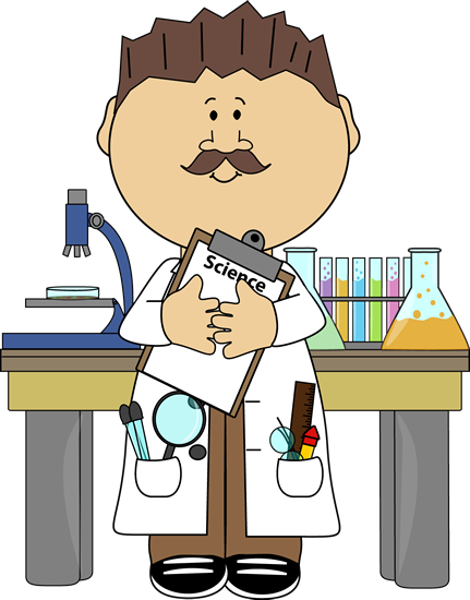 Science teacher..
