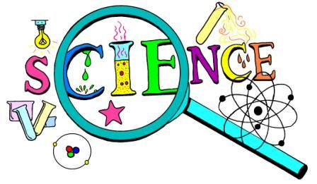 Science Clip Art.