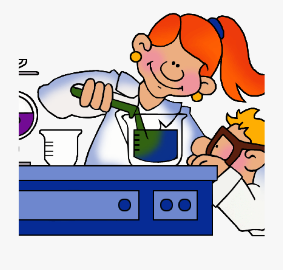 Clipart Royalty Free Library Lab Work Clipart.