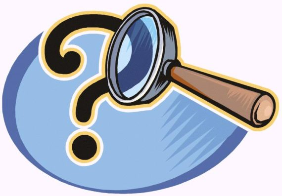 Free Clip art of Conclusion Clipart #3412 Best Science Conclusion.