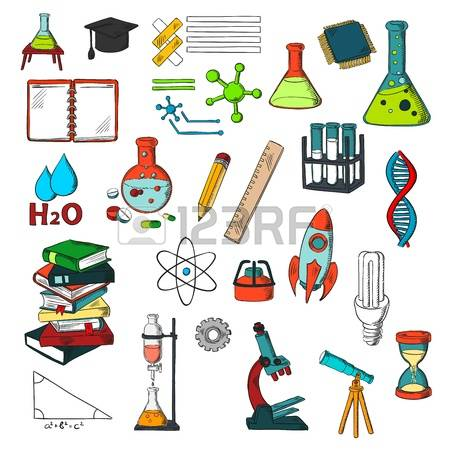 150,344 Science Education Stock Illustrations, Cliparts And.